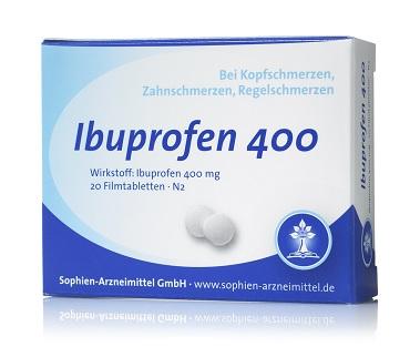 Kann ich meinem Hund Ibuprofen geben?